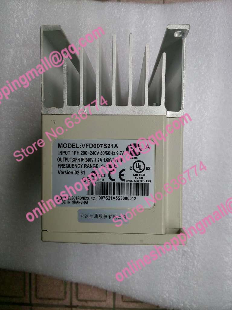VFD007S21A 100% tested and used offer(China (Mainland))