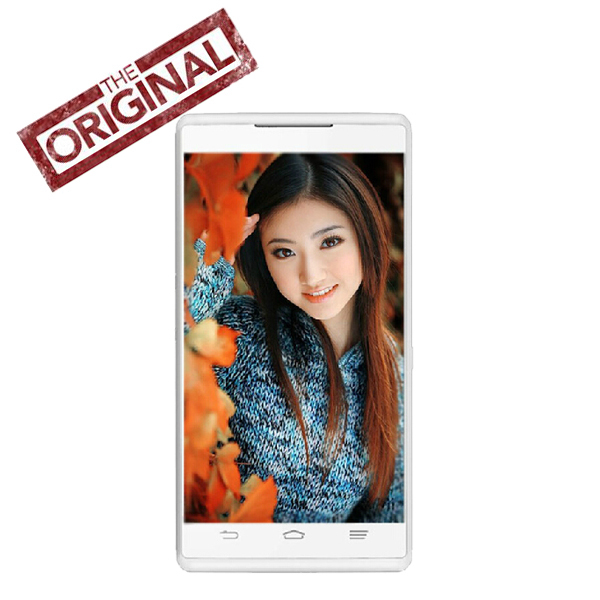 "100% Original ZTE Q705U Mobile Phone android MTK6582 Quad Core 4G ROM 5.7""HD 1280X720 WCDMA GPS Dual SIM Multi language in stock(China (Mainland))"