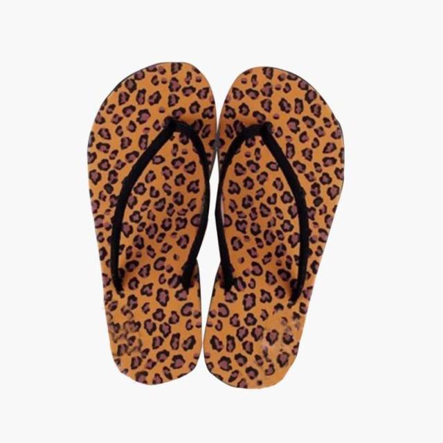 Новое женщин лето вьетнамки обувь сандалии тапочки крытый и открытый шлепанцы