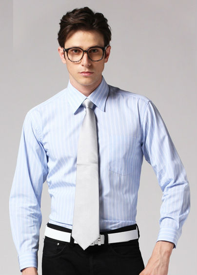 Style Business Casual Homme