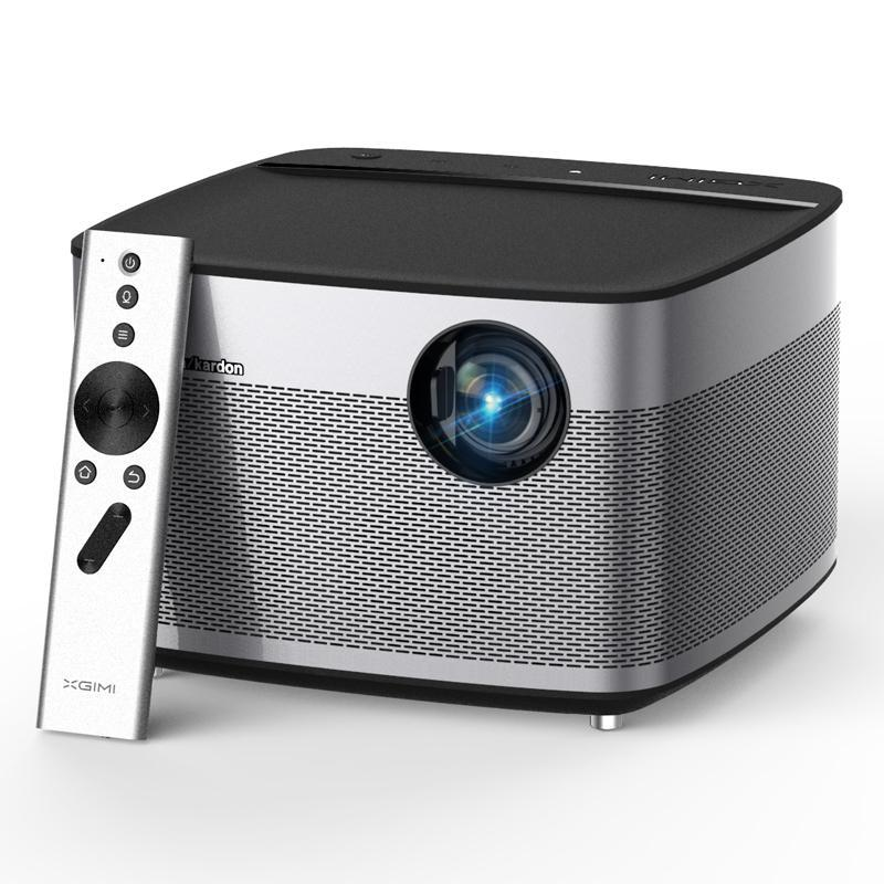 2016 newest xgimi h1 beamer projector home theater no for Projector tv reviews