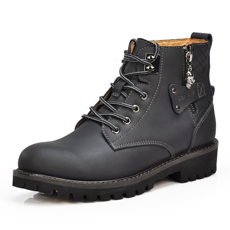 Cheap Mens Work Boots - Cr Boot