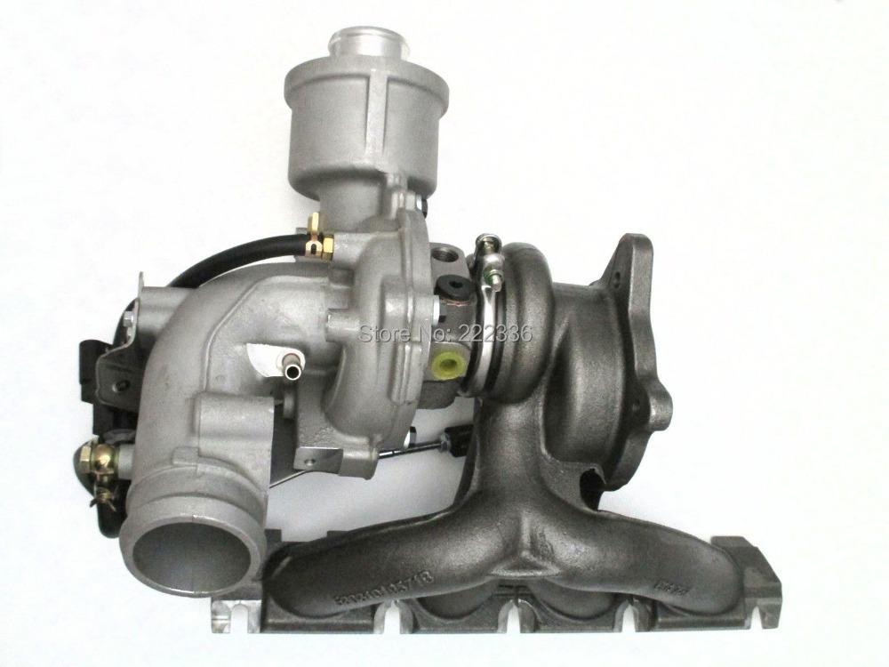 KKK turbo K03 5303 988 0106 06D145701D 06D145701E turbo charger turbo for Seat Exeo 2.0 TFSI<br><br>Aliexpress