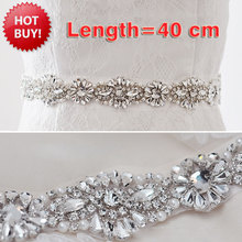 2016 Handmade luxury belt wedding sash bridal belt Rhinestones wedding sash pearl beaded Bride belt cinturon novia madrinhaPJ102(China (Mainland))
