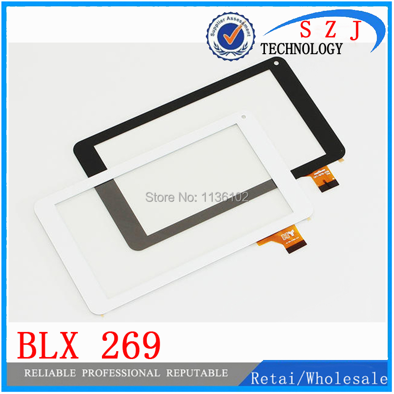 Original 7'' inch tablet pc BLX 269 tablet touch screen 30-pin external screen handwriting touch panel Free shipping 10Pcs/lot