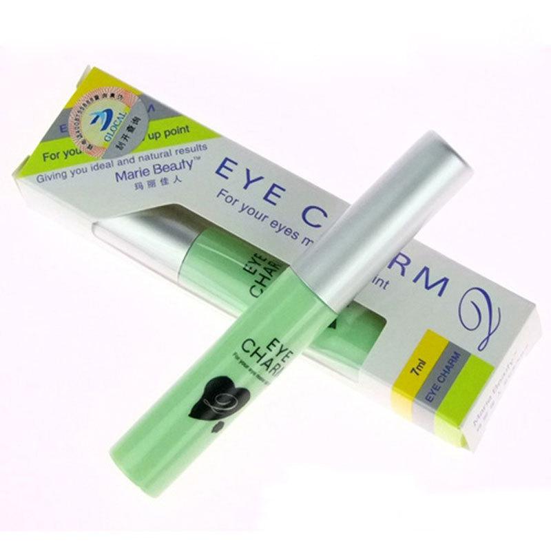 2 PCS Professional Eye Glue Pro Glue For False Eyelash Double Eyelid Adhesive Makeup Eye Lash Extension Glue(China (Mainland))