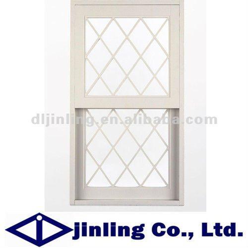 Buy thermal break aluminum vertical for Vertical sliding window design