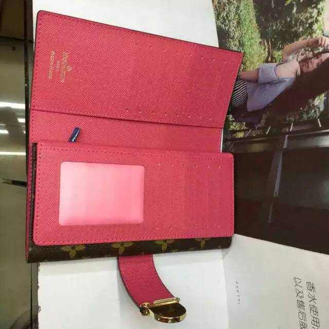 2015 HOT sale Fashion brand Lady Women popular Purse Long Wallet Card Holder Birthday party for a Gift(China (Mainland))