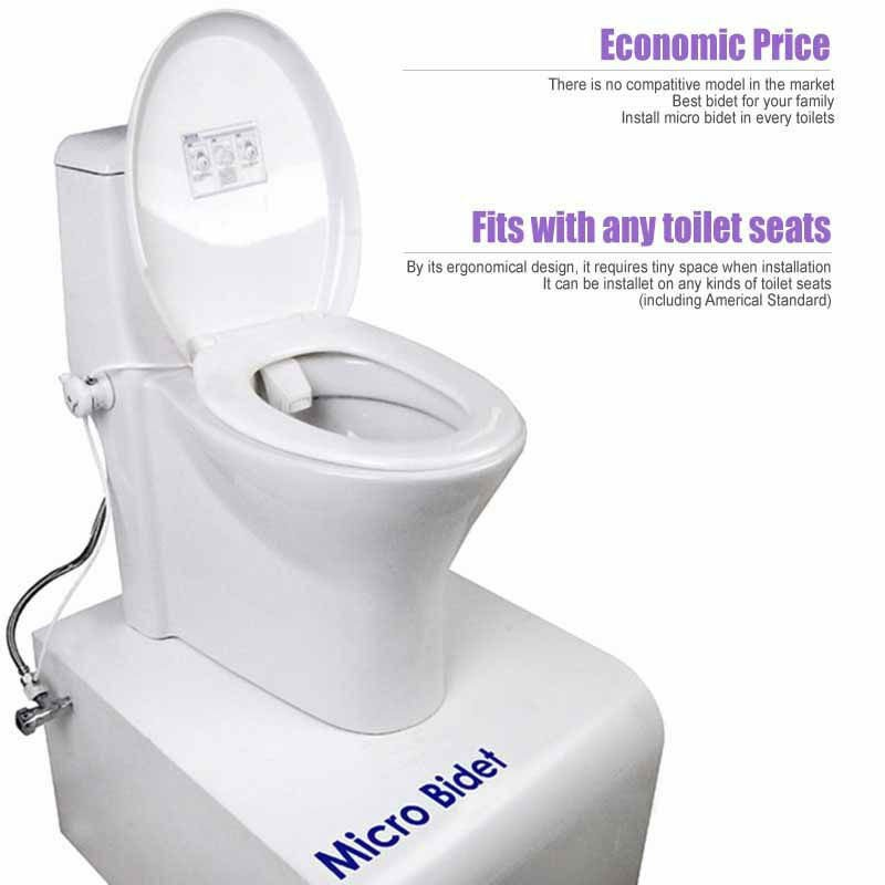 toilet bidet combo roselawnlutheran. Black Bedroom Furniture Sets. Home Design Ideas