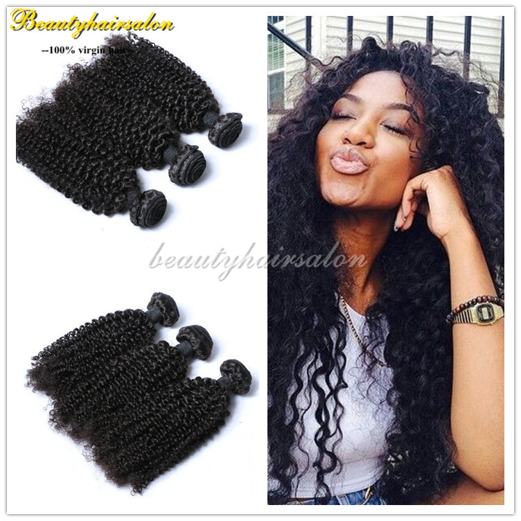 DHL free shipping 5a HY hair 3pcs lot africa curly for black women virgin brazilian body wave hair extension<br><br>Aliexpress