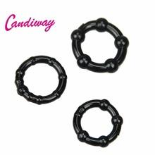 HC005 мужской задержки замок прекрасно кольцо, петух кольцо кольцо пениса Силикона, Мощным Взрослых Секс-Игрушки, преждевременная эякуляция кристалл кольцо(China (Mainland))
