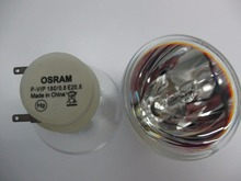 High quality Original bare bulbs P-VIP 180/0.8 E20.8 180 Days warranty(China (Mainland))