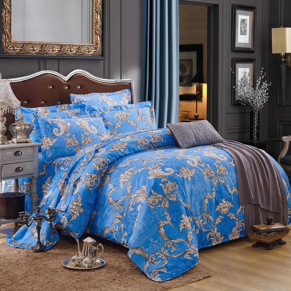 Buy hot sale new arrival polyester europe for New style bed