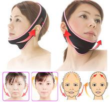 Лицо поднимите пояс спальный подтяжки лица маска массаж для похудения лица формирователь релаксации, лица похудения маска подтяжка лица повязки Q6945