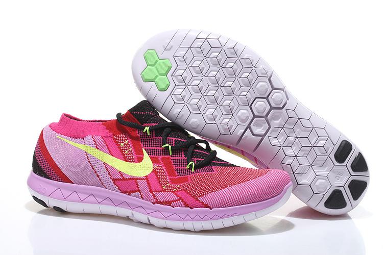 ... Compras en línea NIKE Flyknit Envío 3.0 Mujeres Zapatillas Originales  Zapatos Al Aire Libre de La ...
