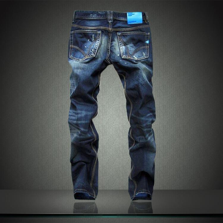 luxury mens jeans - Jean Yu Beauty