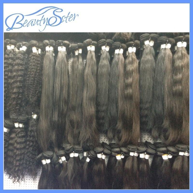 new arrival unprocessed original brazilian virgin human hair straight mixed 3pcs lot 8a grade natural brazilian hair weaves <br><br>Aliexpress