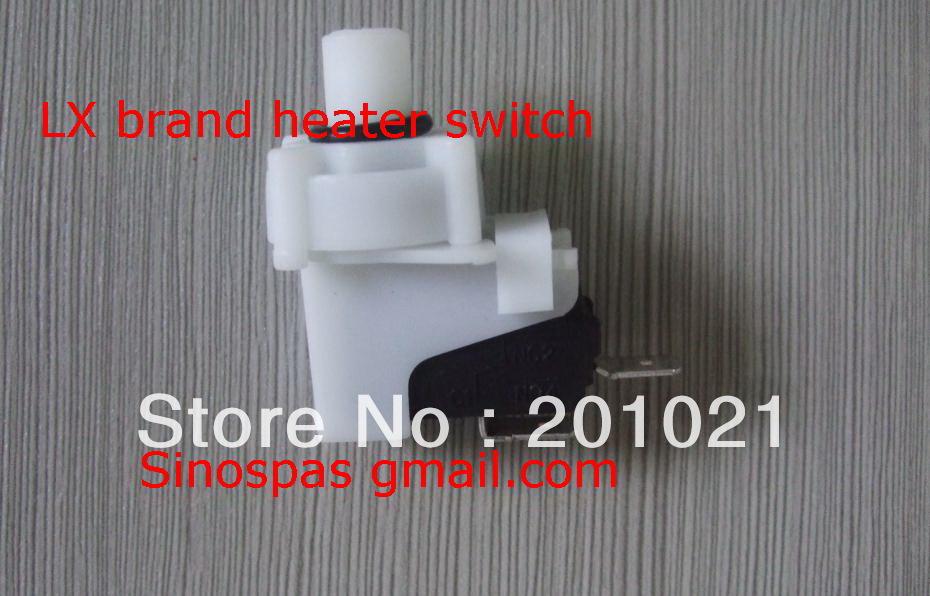 WHIRLPOOL LX H30-R1 varmare tryck switch bubbelpool spa<br><br>Aliexpress