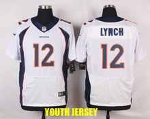 Derek Wolfe,DeMarcus Ware,Demaryius Thomas,Von Miller,T.J. Ward,Bradley Roby,Chris Harris Jr,for YOUTH stitched Bronco(China (Mainland))