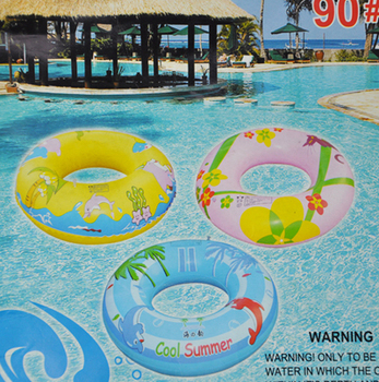 FREE SHIPPING! General 90cm swim ring