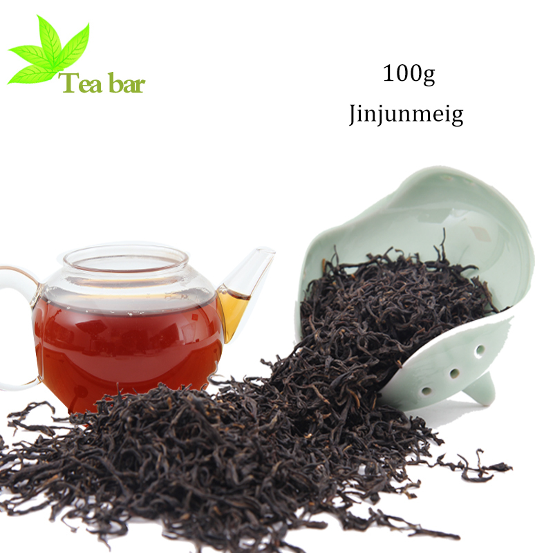 Oolong tea New Arrival Top Quality Natural Authentic Chinese tea JinJunmei Type Fresh Fragrance Health Care Slimming tea JM001<br><br>Aliexpress