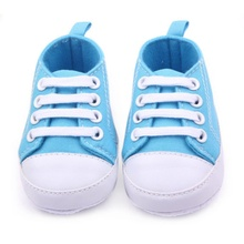Infant Newborn Baby Boy Girl Kid Soft Sole Shoes Sneaker Newborn 0-12Months(China (Mainland))