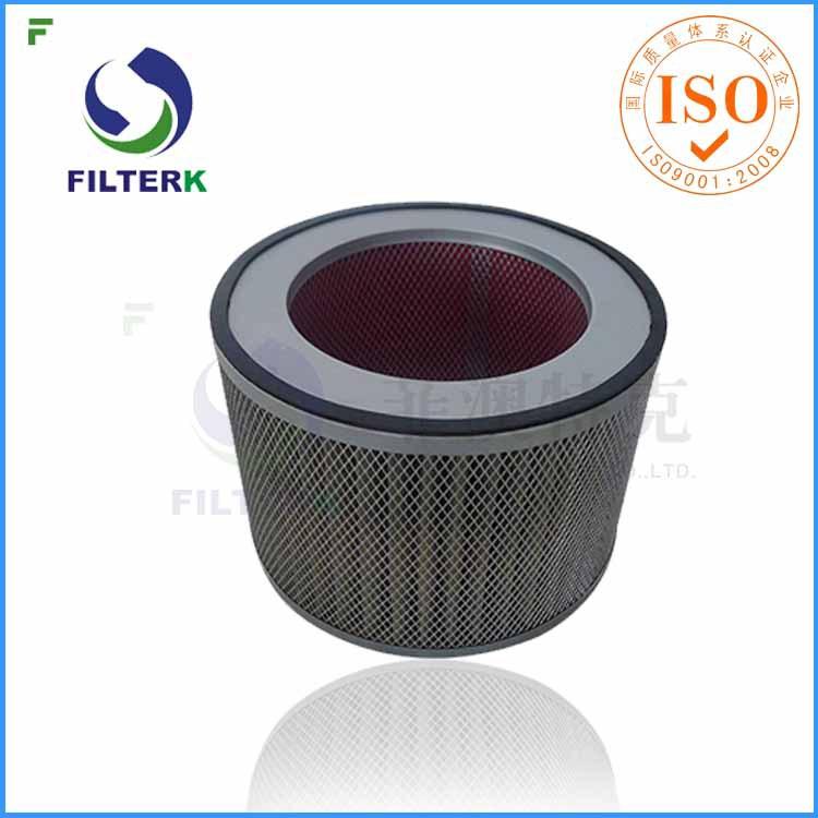 FILTERK Replacement LNS WS250 CNC machine oil mist filter(China (Mainland))