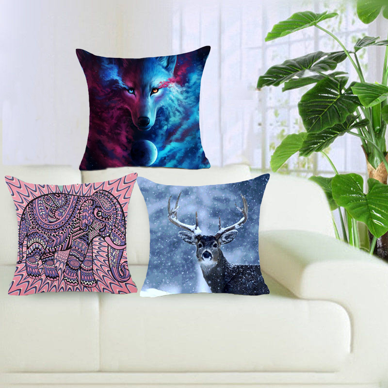 Sequin Elephant Throw Pillow : Popular Sofa India-Buy Cheap Sofa India lots from China Sofa India suppliers on Aliexpress.com