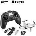 Hubsan X4 Cam Plus H107C 2 4G 6 Axis Gyro Mini Drone RC Headless Quadcopter with