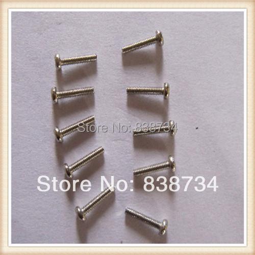 Гаджет  c1018 steel PM1X10mm nickel plated phillips pan head machine screw None Аппаратные средства
