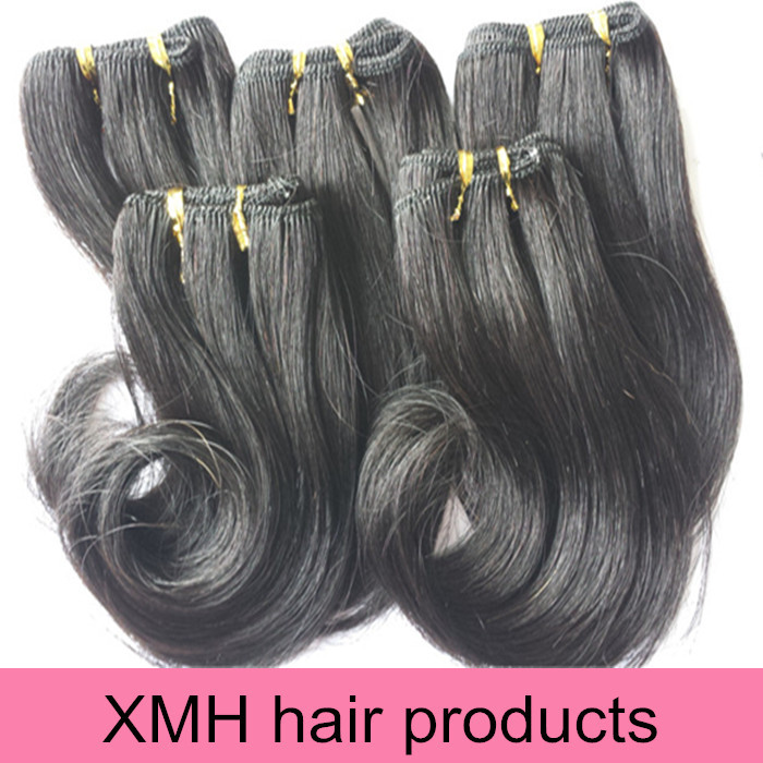 Qeens Hair products 1B Color Cheap Ombre Body Wave Hair Ombre Short Hair Exrensions Hot Sale Human Hair Weft 12g/pcs<br><br>Aliexpress