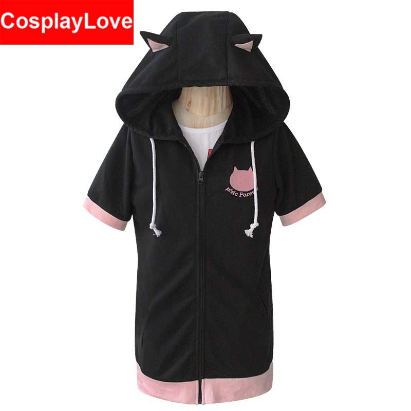 Stock Rin Hoshizora Coat Final Love Live 6th Cosplay Costume For Halloween Christmas(China (Mainland))