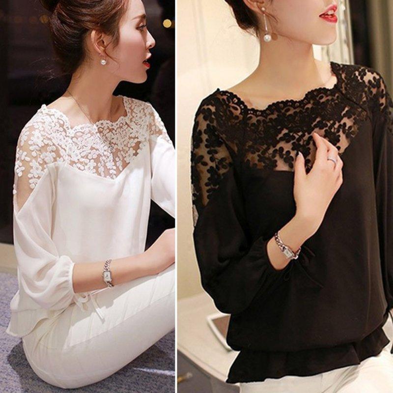 Женские блузки и Рубашки Unbrand блузки и рубашки