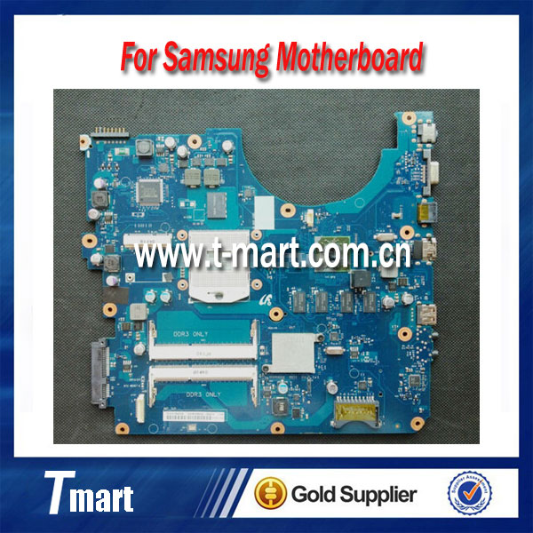 100% original For Samsung R540 1GB Motherboard BA92-06622A MODEL:BREMEN-VE REV:MP1.1 working well and fully tested(China (Mainland))