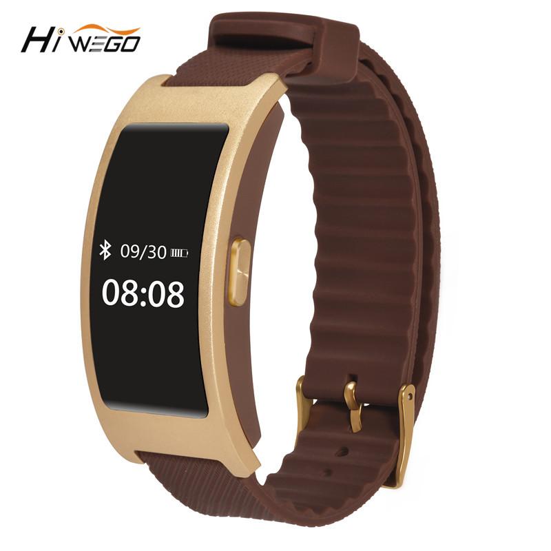 Fashion CK11 Smart Band Blood Pressure Heart Rate Monitor Wrist Watch Intelligent Bracelet Fitness Tracker Pedometer Wristband(China (Mainland))