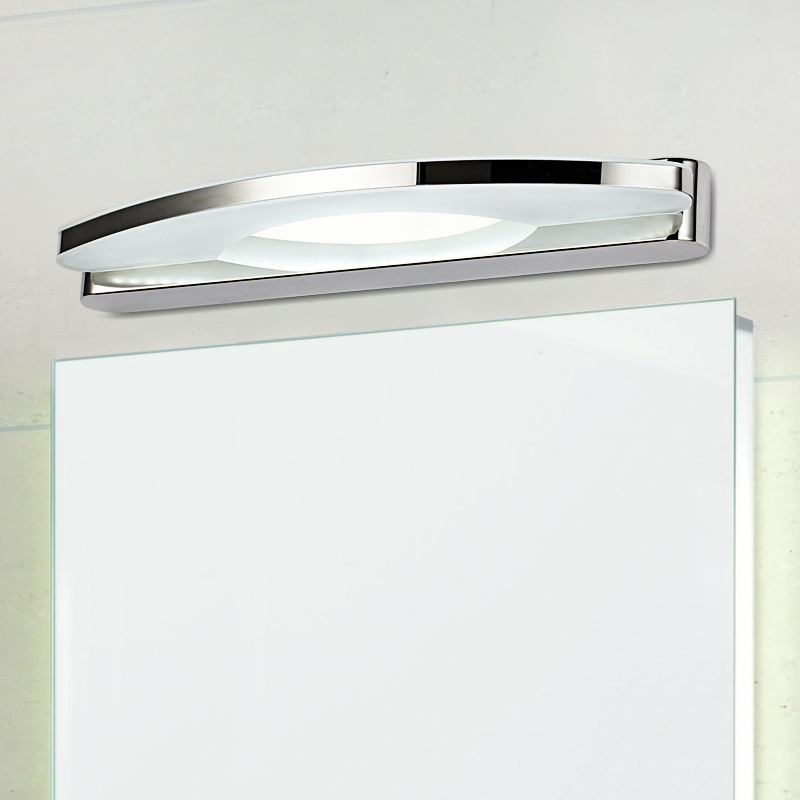 Grey Wall Mirror Promotion Shop For Promotional Grey Wall Mirror. Bathroom Led Light Fixtures Over Mirror   Rukinet com