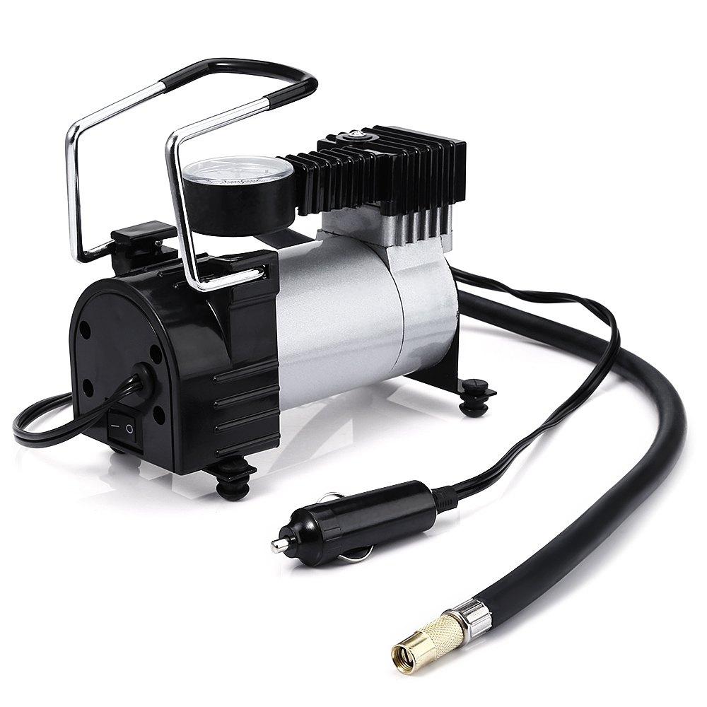 12 v compresor de aire inflador de neum ticos de coche - Compresor de aire baratos ...