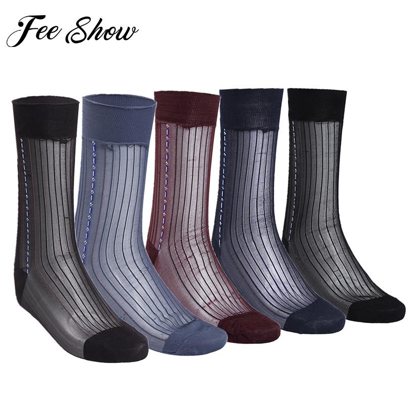 popular mens sheer nylon socksbuy cheap mens sheer nylon
