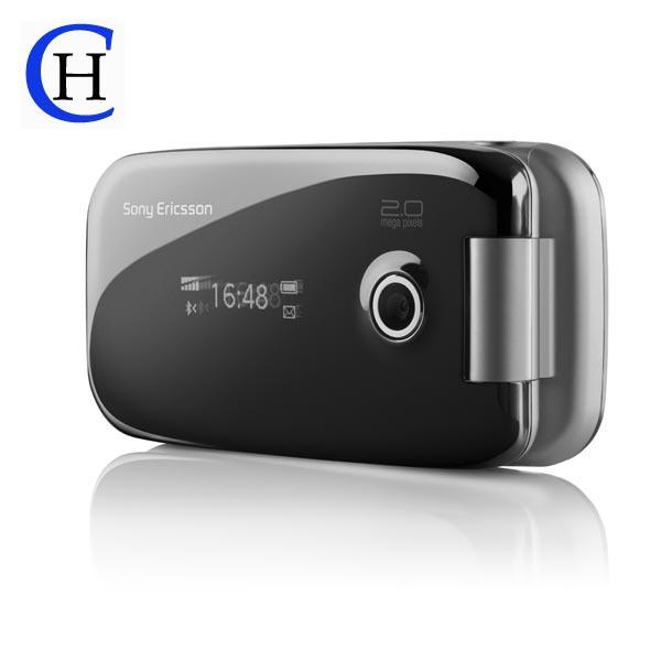 HOT SALE! Original Sony Ericsson Z610 3G Bluetooth Java Mobile Phone Free Shipping refurbished(China (Mainland))