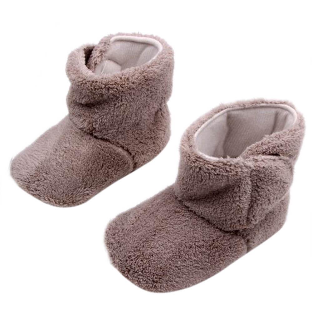 b b neige chaussons promotion achetez des b b neige. Black Bedroom Furniture Sets. Home Design Ideas
