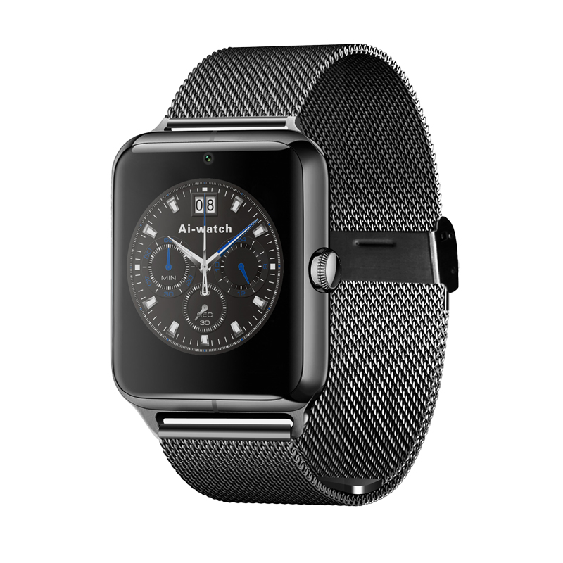 2015 New arrival Bluetooth LF11 Smart Watch Smartwatch for apple iPhone /5/5S S4/Note 3 HTC Android Phone Smartphones<br><br>Aliexpress