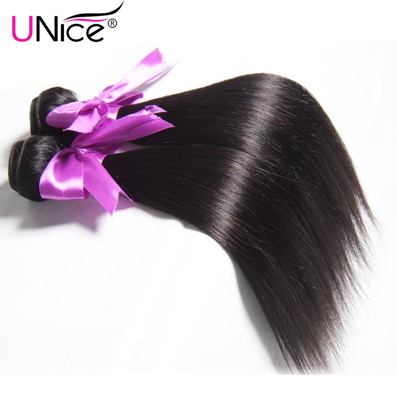 UNice Hair Indian Hair Wholesale 3 Pcs Indian Virgin Hair Straight, Alibaba 7A Unprocessed Milky Way Human Hair Weave 8-30Inch(China (Mainland))