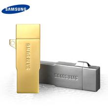 100% ORIGINAL SAMSUNG USB Flash Drive Disk 32GB USB 2.0 Mini Pen Drive Tiny Pendrive Memory Stick Storage Device UDisk