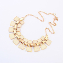 Buy New Bohemia Jewelry Choker Necklace Fashion Chain Collar Necklaces & Pendants Tassel Statement Necklace Women 88 @M23 for $1.31 in AliExpress store
