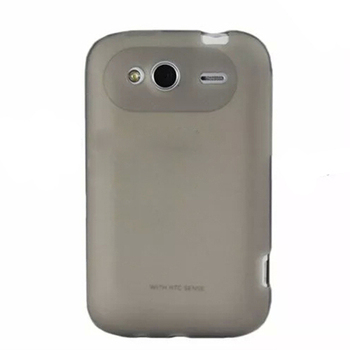 Promotional Discounts Wildfire S Cover G13 Case For HTC A510e Free Screen Film Concise Grey Non-toxic No Odor Delivery Fast