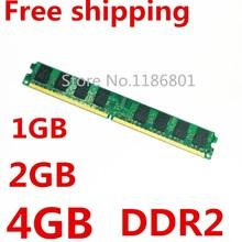 Brand New Sealed DDR2 667 / PC2 5300 1GB Desktop RAM Memory / Lifetime warranty / Free Shipping!!!