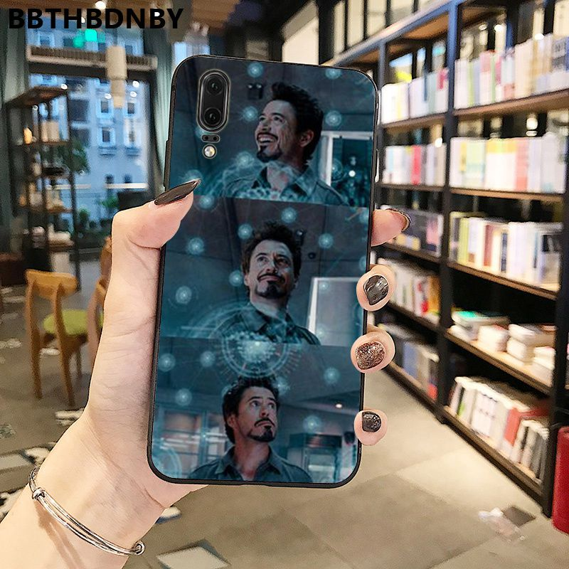 Robert Downey Jr For Huawei P20 lite Pochette