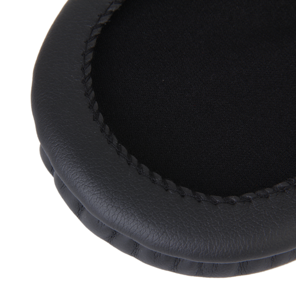 Stretchable Fabric Headphone Covers Earcup Earpad Ear Pads for Wireless Bluetooth Headphone Headset Cushion Earpads Universal
