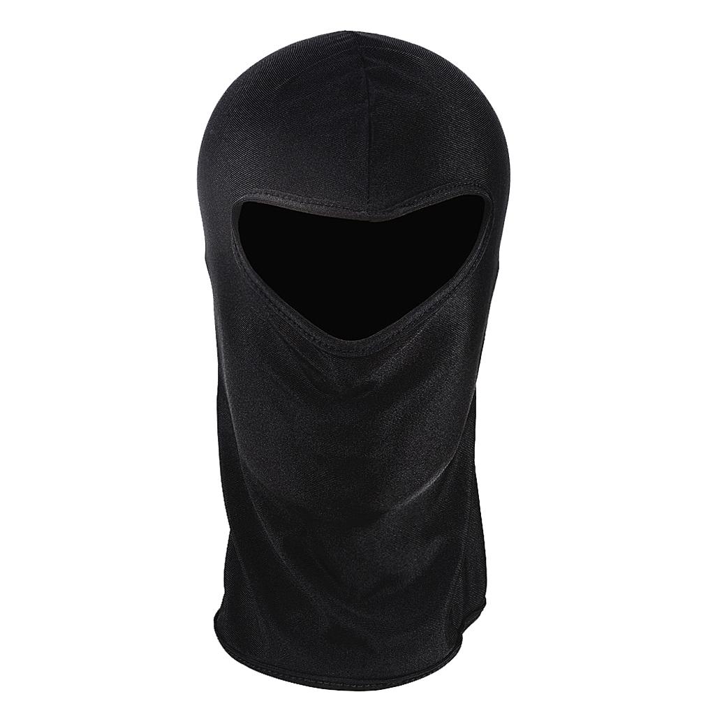 Balaclava Motorcycle Winter Fall Ski Cycling Full Face Mask Dustproof Hat Snowboarding Sets