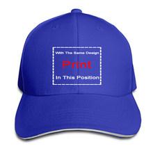 Baseball cap for Men The Funky Monkey DJ 80s 1980s Retro Vintage Music Deck Cassette Player snapback hat Peaked(China)